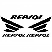 Repsol Decal Stickers kit