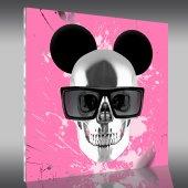 Skull - Acrylic Prints