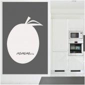 Sticker tabla velleda Fruct