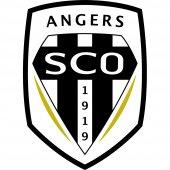 Stickers ANGERS SCO