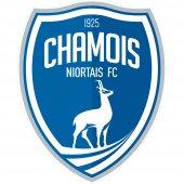 Stickers CHAMOIS NIORTAIS FC