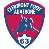 Stickers CLERMONT FOOT 63