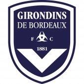Stickers FC GIRONDINS DE BORDEAUX