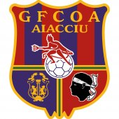 Stickers GFCO AJACCIO