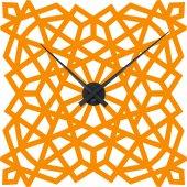 Stickers Horloge design