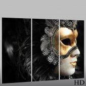 Venice - Triptych Forex Print
