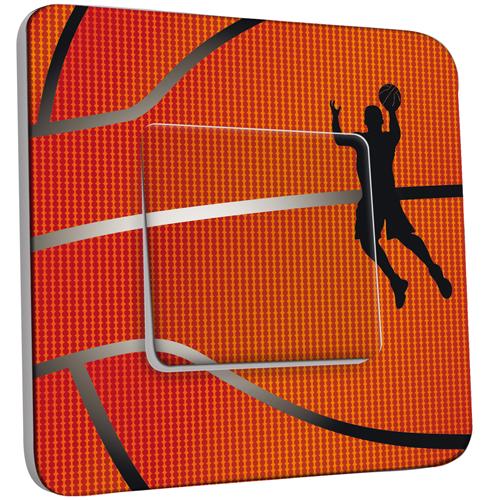 Interrupteur d cor simple va et vient basket ball zoom pas cher - Carte grise 3x sans frais ...