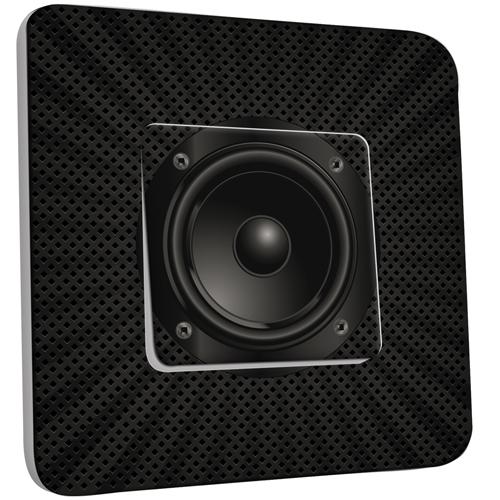 interrupteur d cor simple va et vient caisson de basse black pas cher. Black Bedroom Furniture Sets. Home Design Ideas
