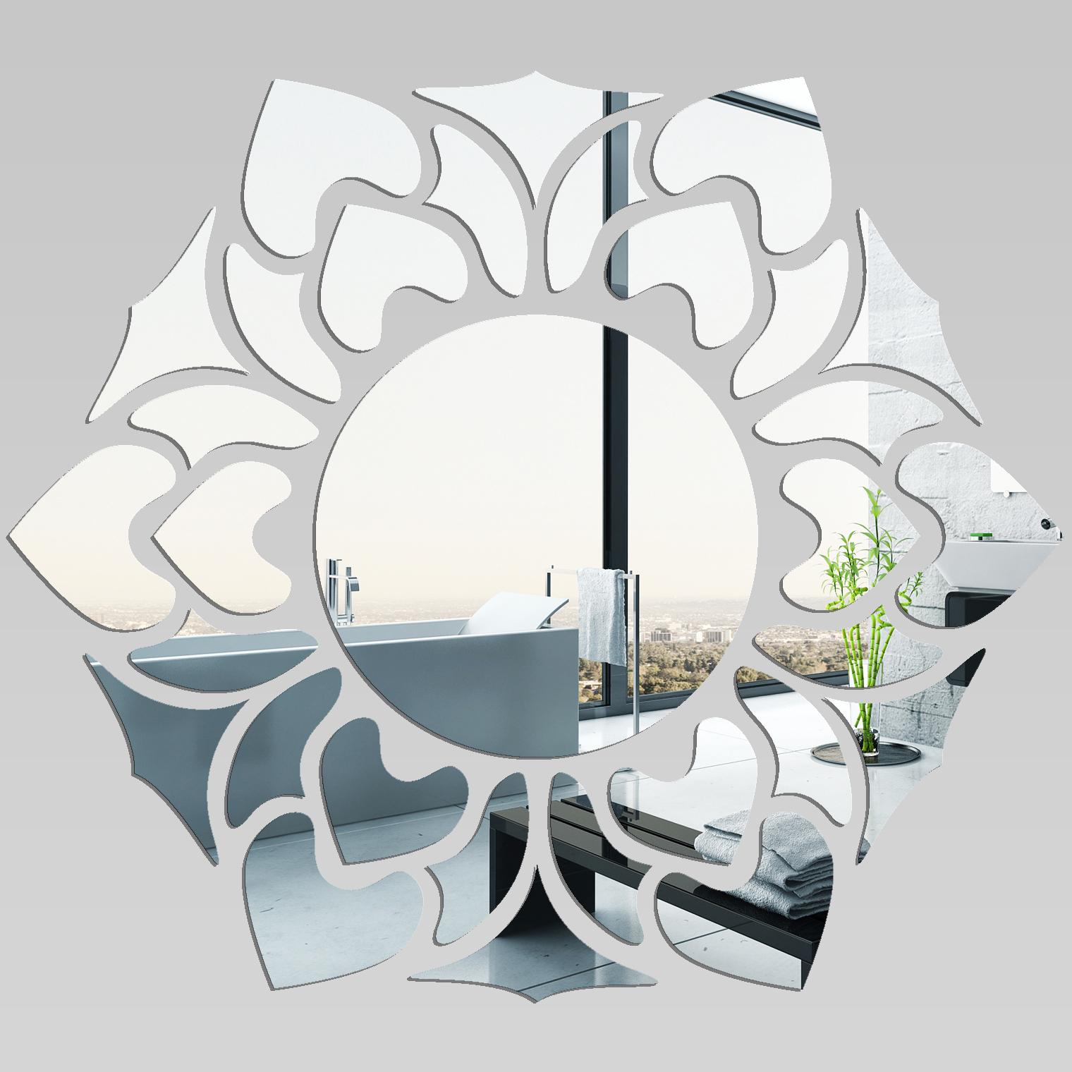miroir plexiglass acrylique oriental 2 pas cher. Black Bedroom Furniture Sets. Home Design Ideas
