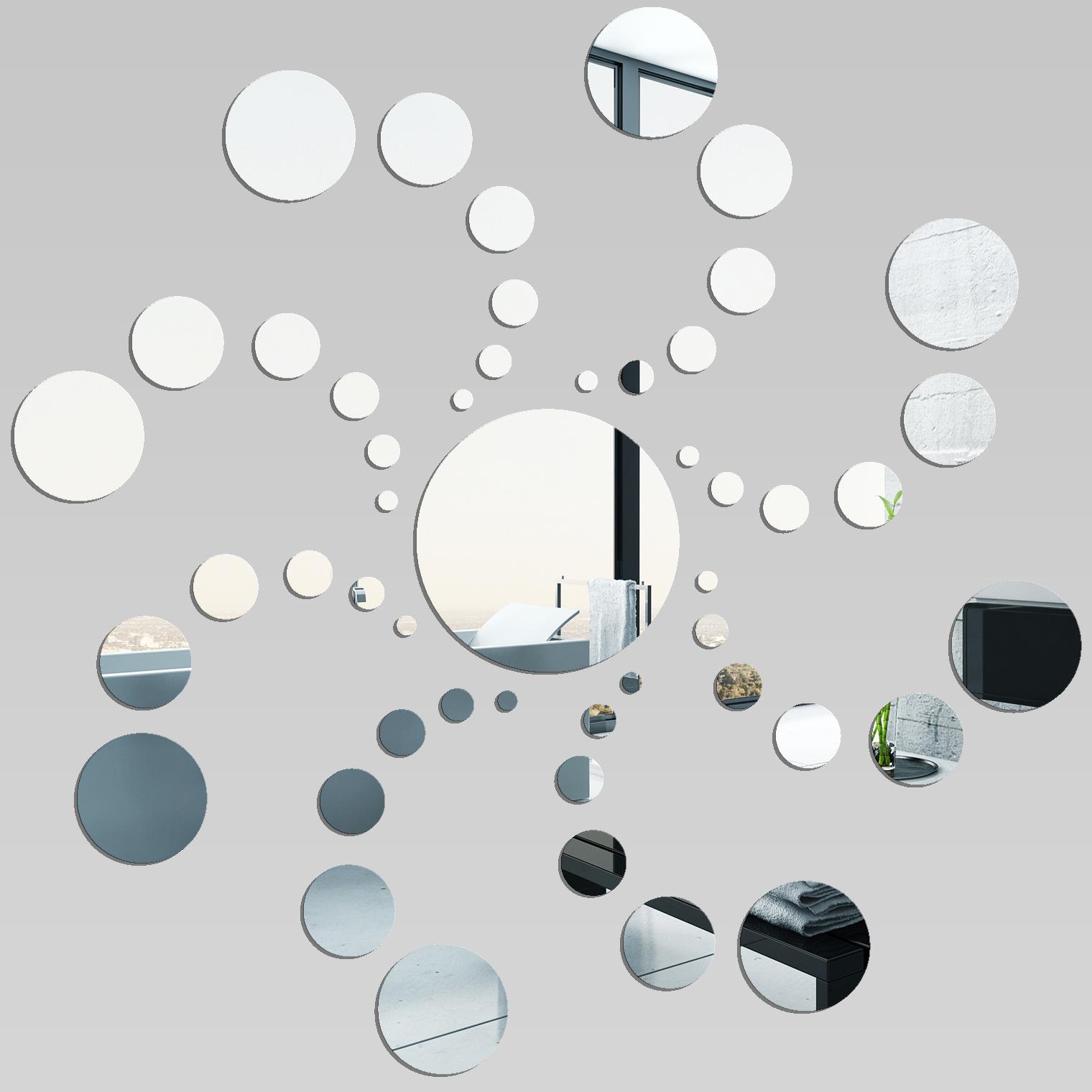 Miroir plexiglass acrylique soleil 3 pas cher for Miroir soleil rotin pas cher