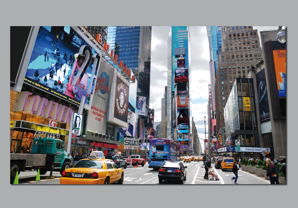 Poster new york pas cher for Poster mural pas cher