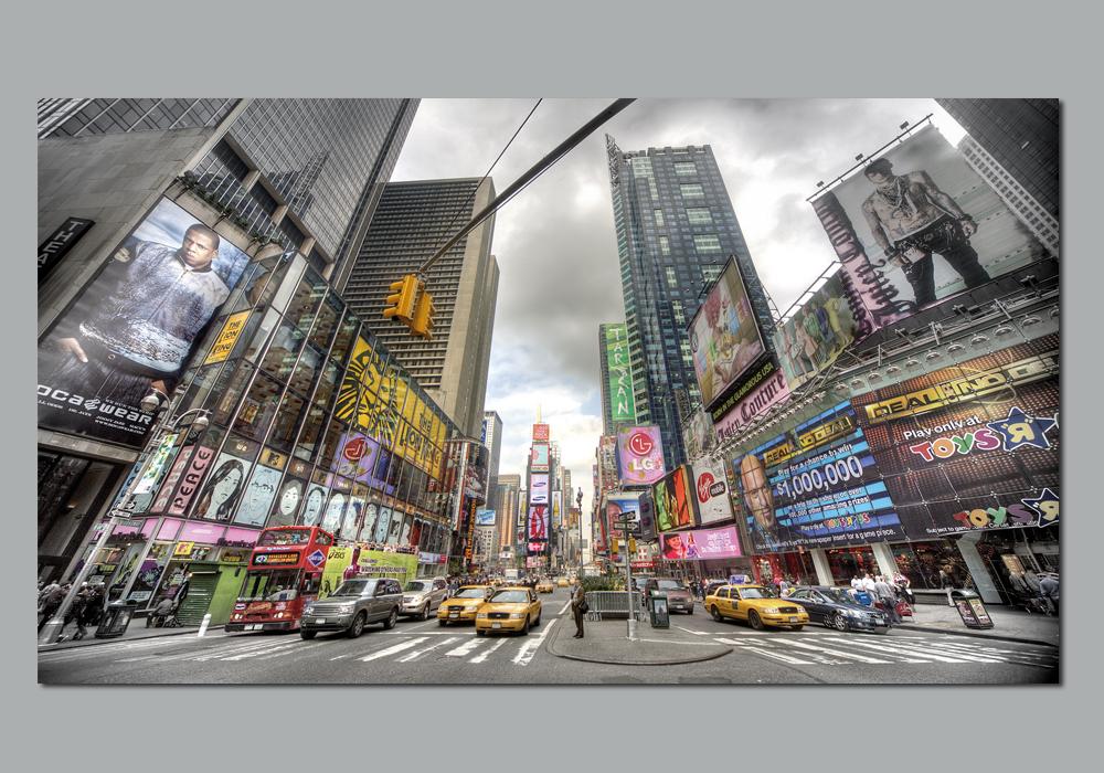 Poster New York Pas Cher