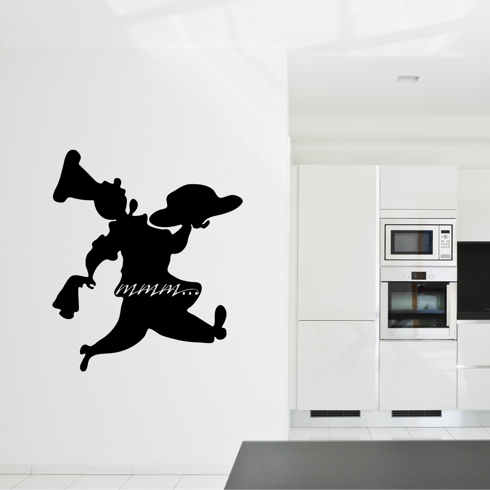 stickers ardoise chef cuisine pas cher. Black Bedroom Furniture Sets. Home Design Ideas