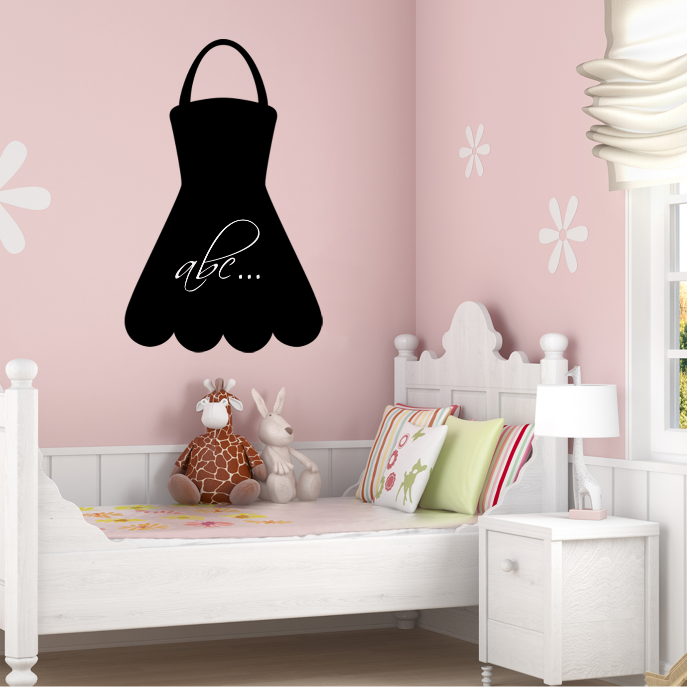 stickers ardoise tablier cuisine pas cher. Black Bedroom Furniture Sets. Home Design Ideas