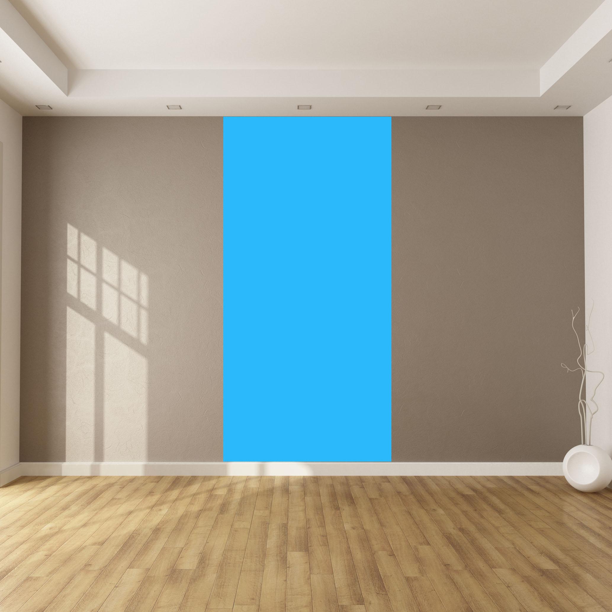 stickers au m tre couleur bleu clair pas cher. Black Bedroom Furniture Sets. Home Design Ideas