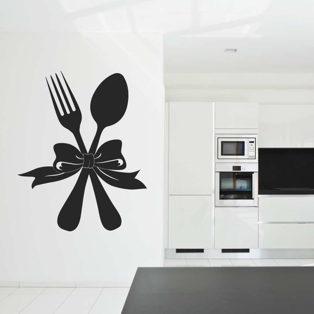 stickers cuisine with stickers cuisine rouge. Black Bedroom Furniture Sets. Home Design Ideas