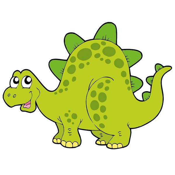 Stickers Dinosaure Pas Cher