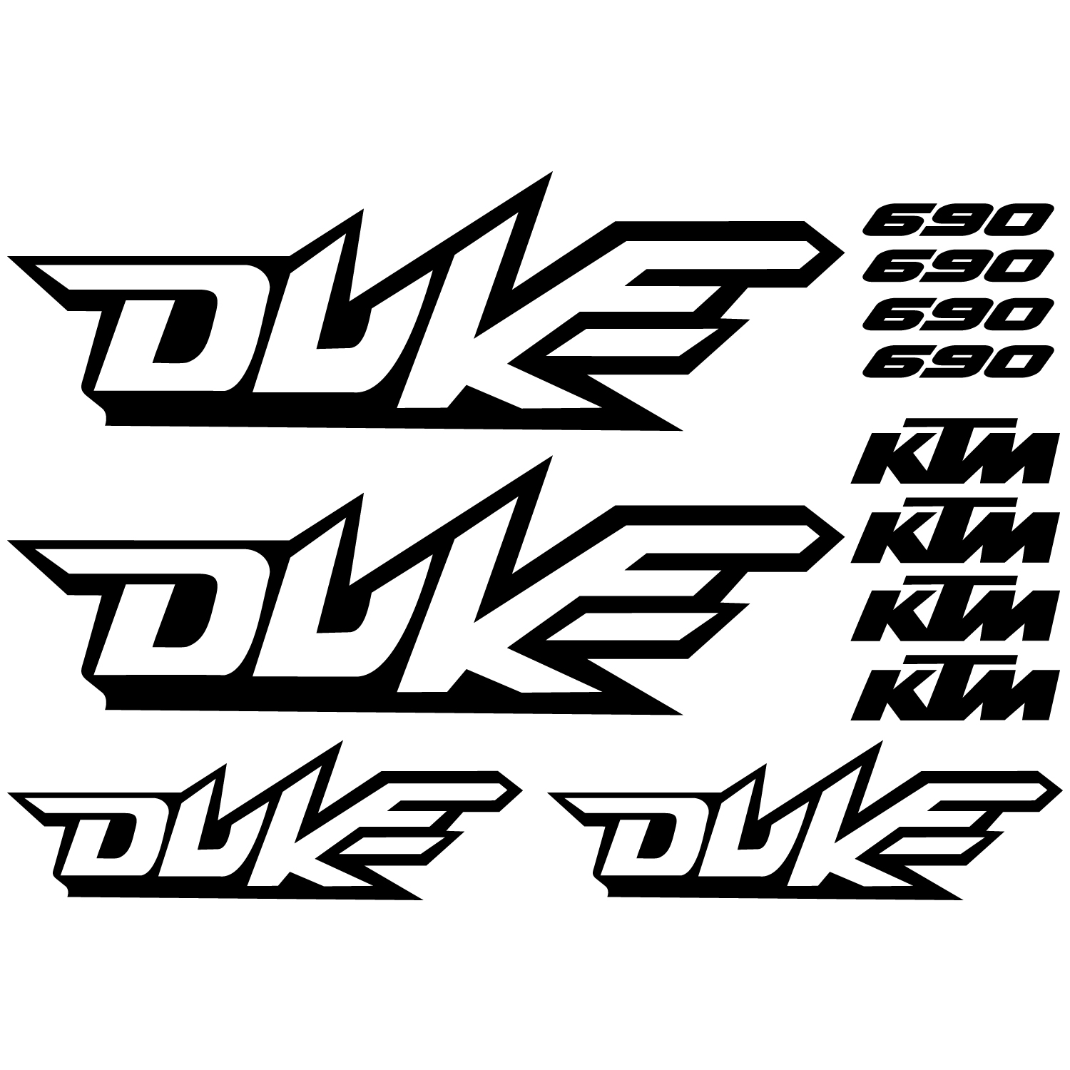 pin ktm duke logo - photo #8