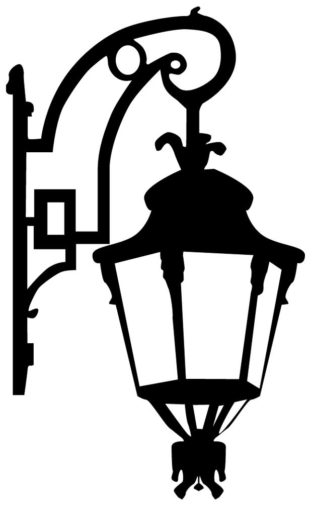 Stickers Lanterne Pas Cher