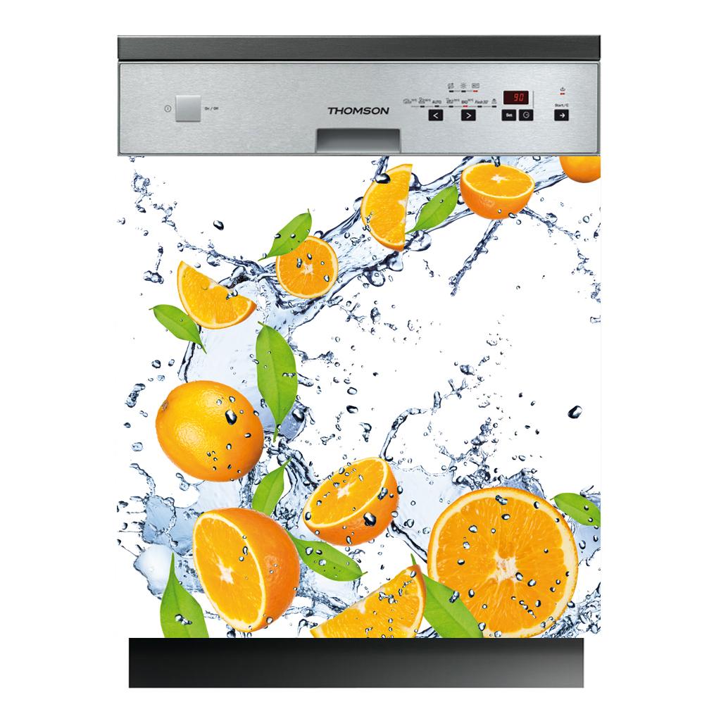 Pose de sticker lave vaiselle 28 images 1000 id 233 es for Stickers pour cuisine pas cher
