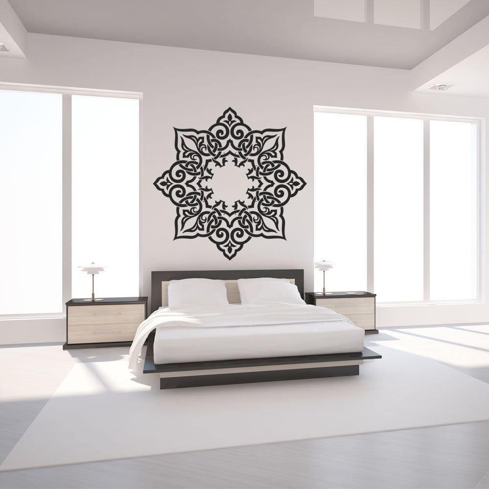 stickers oriental pas cher. Black Bedroom Furniture Sets. Home Design Ideas