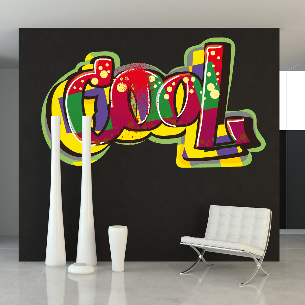 stickers tag cool pas cher. Black Bedroom Furniture Sets. Home Design Ideas