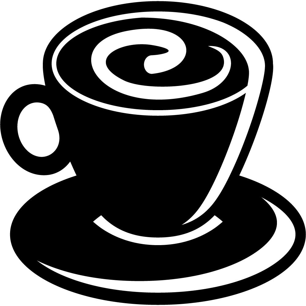 stickers tasse caf pas cher. Black Bedroom Furniture Sets. Home Design Ideas