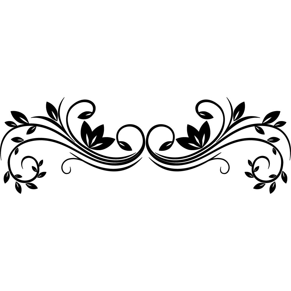 Stickers tête de lit Pas Cher