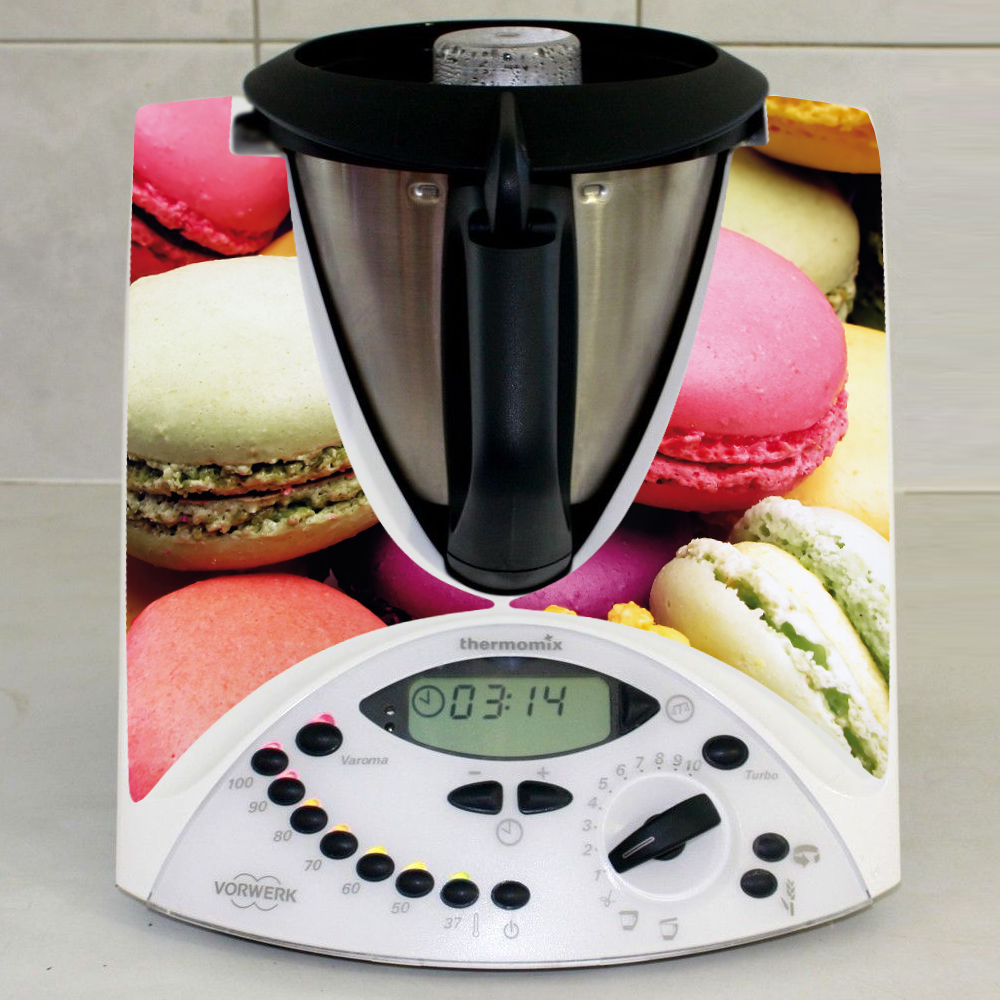 Thermomix le moins cher que vaut le thermomix tm pour for Cooking chef vs thermomix