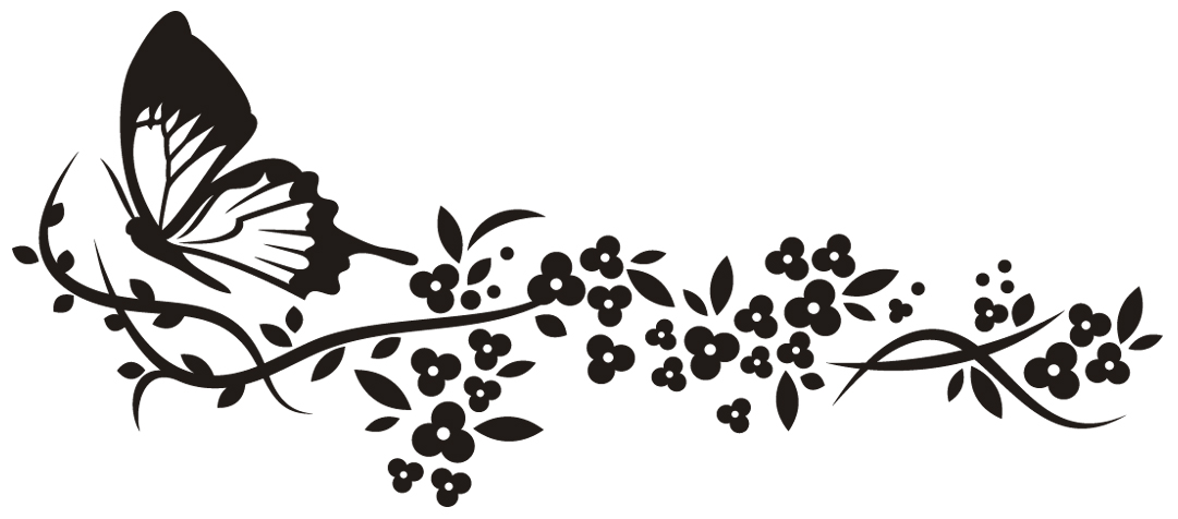 stickers train papillon pas cher. Black Bedroom Furniture Sets. Home Design Ideas