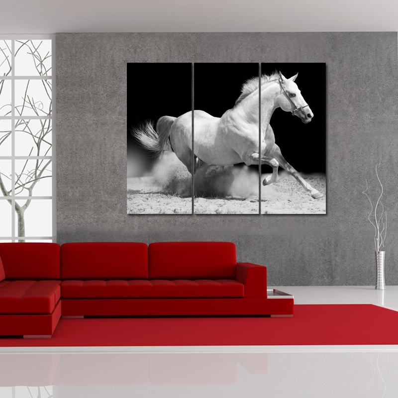 triptyque forex cheval pas cher. Black Bedroom Furniture Sets. Home Design Ideas