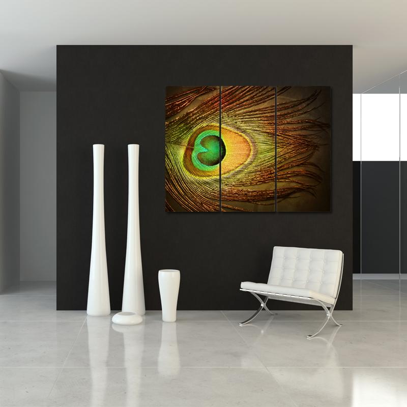 triptyque forex design pas cher. Black Bedroom Furniture Sets. Home Design Ideas