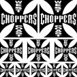 Kit stickers west coast choppers