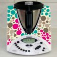 Stickers Thermomix TM 31 Multipoins