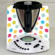 Stickers Thermomix TM 31 Multipoins 3