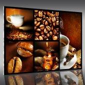 Acrylglasbild Kaffee