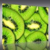 Acrylglasbild Kiwi