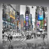 Acrylglasbild New York