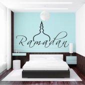Adesivo Murale ramadan