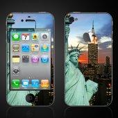 Adesivo per iphone 3 e 4