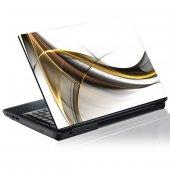 Adesivo per pc portatili grafico