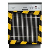 Air Vent - Dishwasher Cover Panels