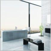 Akrylowe Lustro Plexiglas -  Kwadrat Maxi
