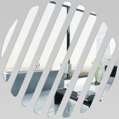 Akrylowe Lustro Plexiglas - Linie