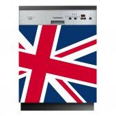 Autocolante Lava-louças bandeira Inglês