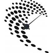 Autocolante relógios de parede design