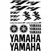 Autocolante Yamaha R1