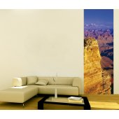 Banner Canyon Wall Sticker