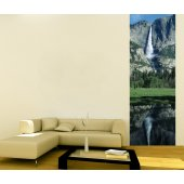 Banner Cascading Wall Sticker