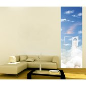 Banner Dream Wall Sticker